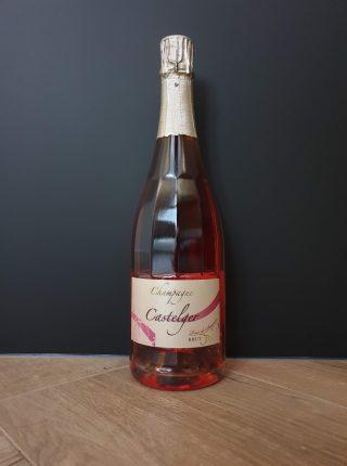 Castelger rose de Saignee
